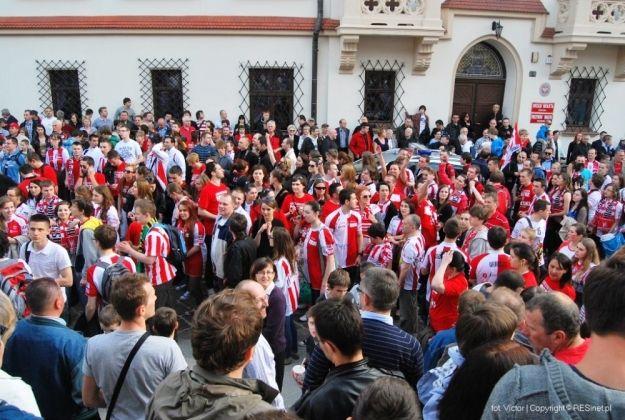 Aktualności Rzeszów | Spotkanie z drużyną Asseco Resovia