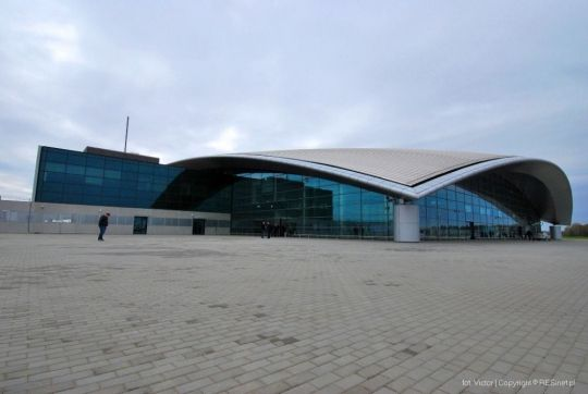 Aktualności Rzeszów | Niekorzystne warunki pogodowe. Samolot nie wylądował