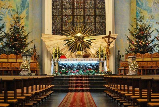 Aktualności Rzeszów | Pielgrzymowanie z Janem Pawłem II po Rzeszowie