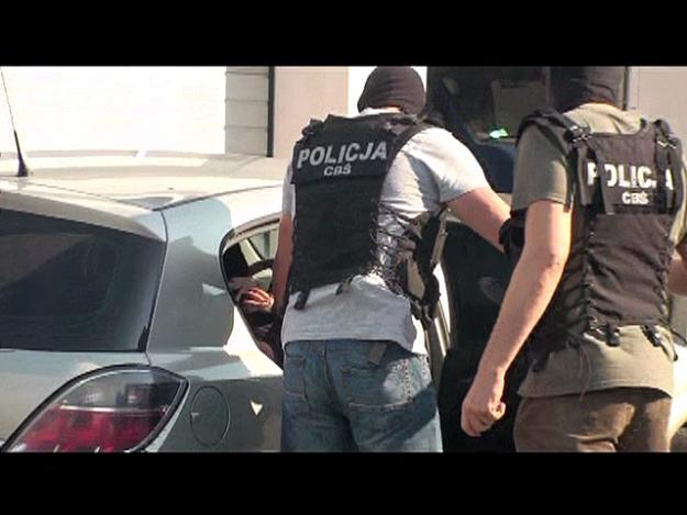 Aktualności Rzeszów | Grupa przestępcza rozbita przez CBŚ