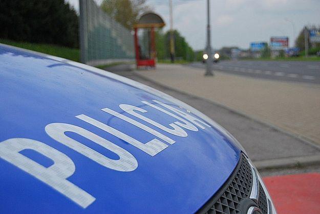 Aktualności Podkarpacie | Trwa akcja policyjna. Po co?