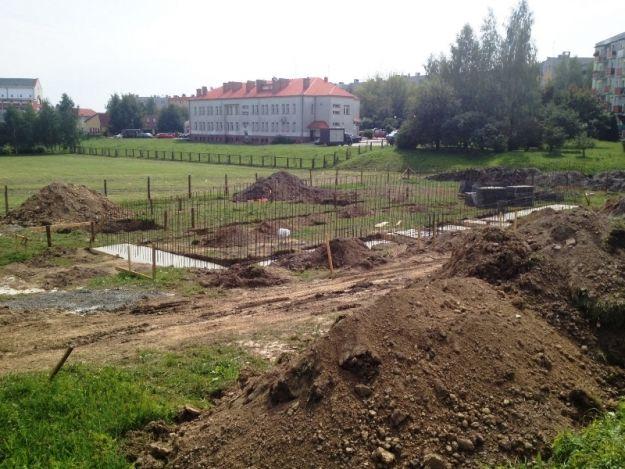 Aktualności Rzeszów | Zakończono prace nad nową rzeszowską sceną