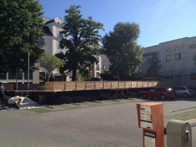 Aktualności Rzeszów | Będzie duży parking i pawilon Różanka