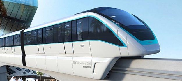 Aktualności Rzeszów | Kolejka nadziemna czy tramwaj? Co wolicie?