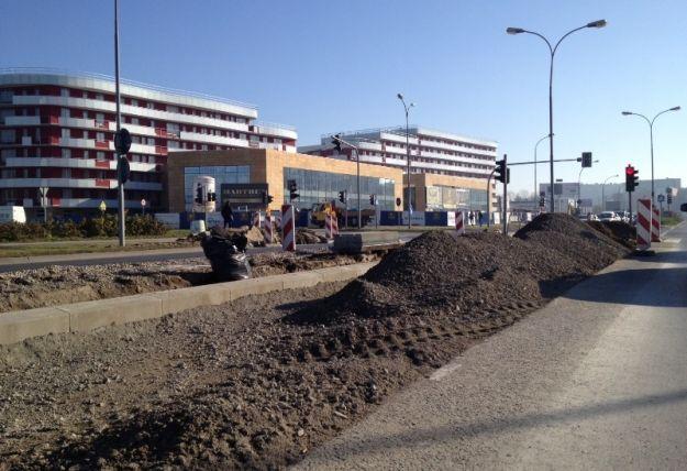 Aktualności Rzeszów | Uwaga kierowcy! Kolejny dzień utrudnień na Moście Zamkowym