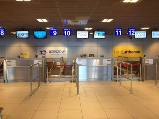 Aktualności Rzeszów | Wznowiono loty w Jasionce