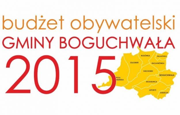 Aktualności Podkarpacie | Mieszkańcy Boguchwały wybrali zadania budżetu obywatelskiego