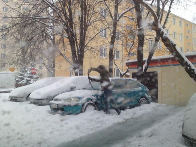 Aktualności Podkarpacie | Podkarpacie gotowe do zimy