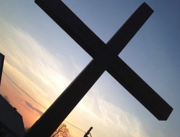 Aktualności Podkarpacie | Ukradł z kościoła tablice stacji drogi krzyżowej