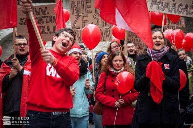 Aktualności Rzeszów | Szlachetna Paczka przemaszeruje ulicami Rzeszowa