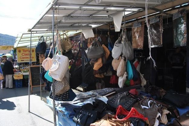 Aktualności Podkarpacie | Targował towarem z przemytu. Wpadł na bazarze