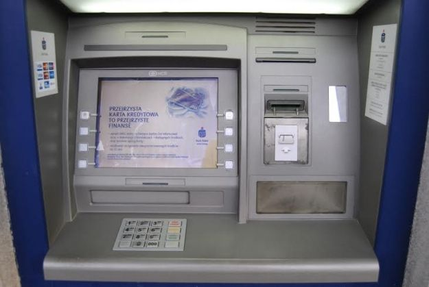 Aktualności Podkarpacie | Zdewastował bankomat, bo nie wypłacił mu pieniędzy