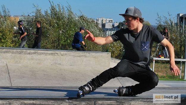 Aktualności Rzeszów | Do skateparku także zimą? Budują zadaszenie!