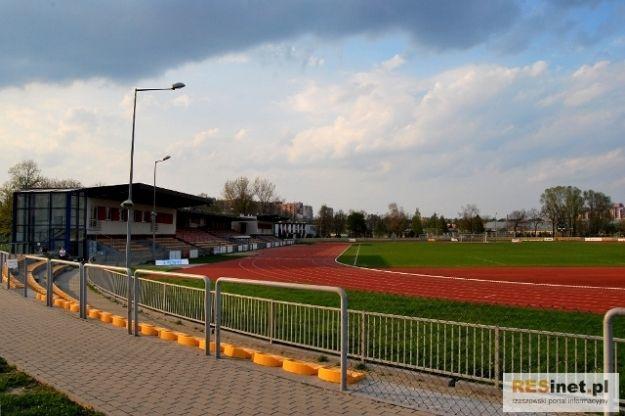 Aktualności Rzeszów | Na stadionie przy ul. Wyspiańskiego znaleziono zwłoki