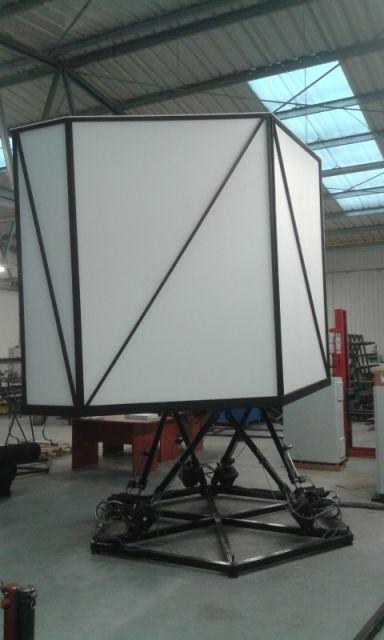 Aktualności Podkarpacie | Powstaną innowacyjne symulatory lotu!