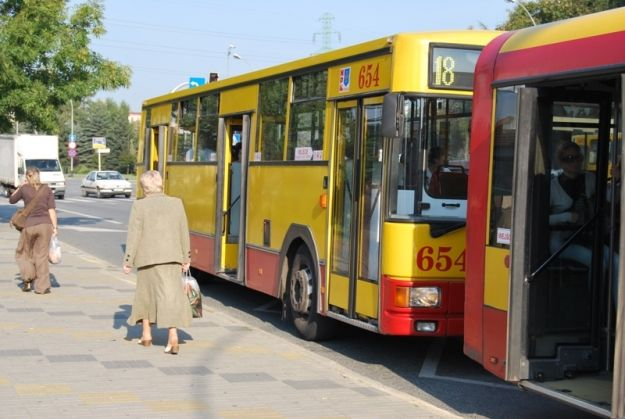 Aktualności Rzeszów | Stracił przytomność w autobusie. Uratowała go kierująca
