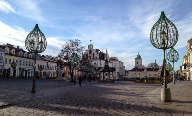 Aktualności Rzeszów | Mini zoo, motylarnia, wyciągi narciarskie i tor saneczkowy. Powstanie nowy park?