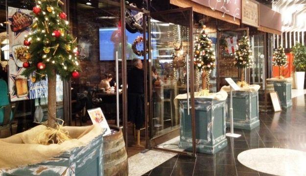 Aktualności Rzeszów | Świąteczny Jarmark w Millenium Hall