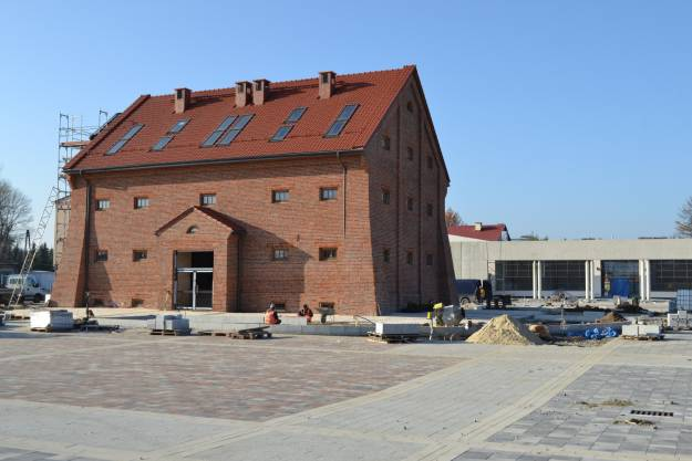 Aktualności Rzeszów | Nowoczesny Rynek w miejscu dawnego gospodarstwa rolnego