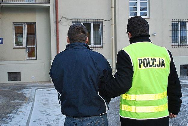 Aktualności Rzeszów | Ranił siekierą sprzedawcę sklepu na Baranówce. Odnaleziony po latach