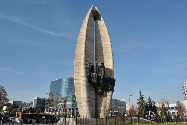 Aktualności Rzeszów | Spotkanie z twórcą Pomnika Czynu Rewolucyjnego