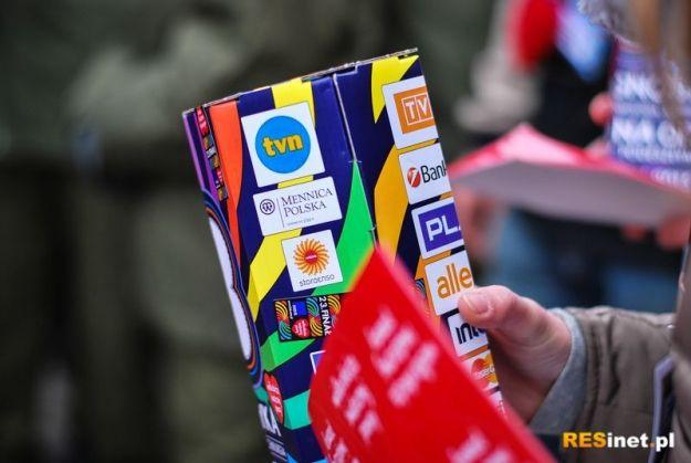 Aktualności Podkarpacie | Ukradł puszkę z datkami wolontariuszkom WOŚP