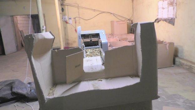 Aktualności Podkarpacie | Odkryli nielegalną fabrykę tytoniu