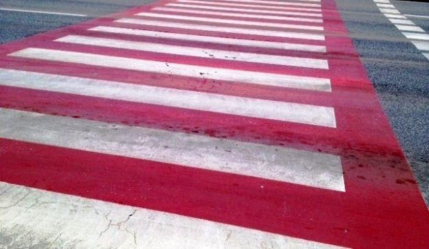Aktualności Rzeszów | Potrącił pieszego, bo chciał wyminąć samochód