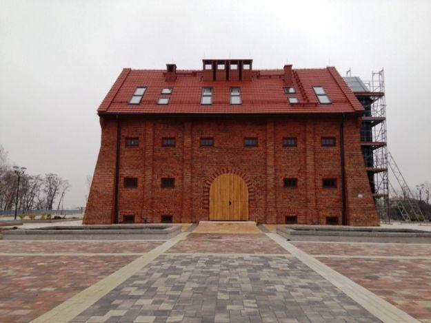 Aktualności Rzeszów | FOTO. Jedna z największych inwestycji w historii Boguchwały