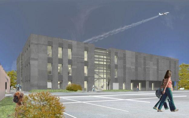 Aktualności Rzeszów | Jak będzie wyglądała siedziba nowego Archiwum Państwowego w Rzeszowie?