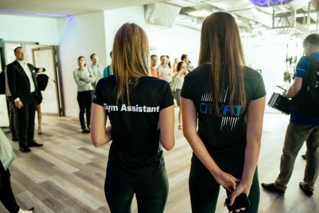 Aktualności Rzeszów | Nowy grafik CityFit z myślą o kobietach