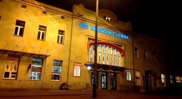 Aktualności Rzeszów | Od dziś nowe połączenie kolejowe