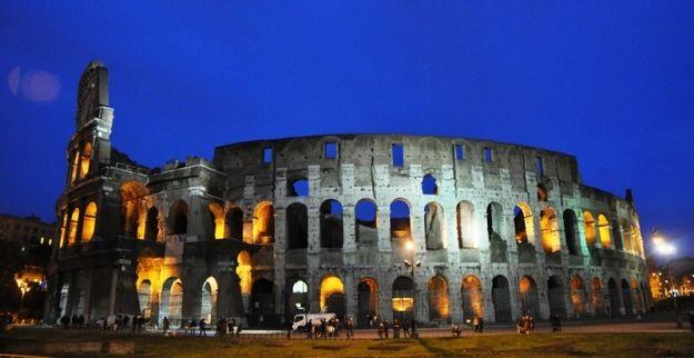 Aktualności Rzeszów | Od wiosny znowu loty do Rzymu