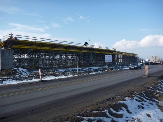 Aktualności Rzeszów | FOTO. Droga lotniskowa. Znamy szczegóły na temat priorytetowego projektu 2015 r.