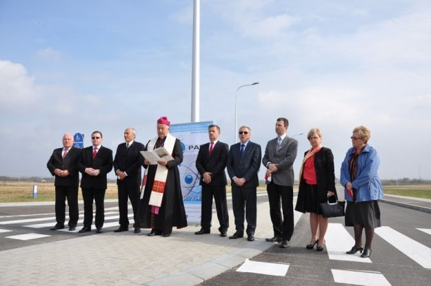 Aktualności Rzeszów | Kto dokończy drogę w Dworzysku? Duże zainteresowanie inwestycją