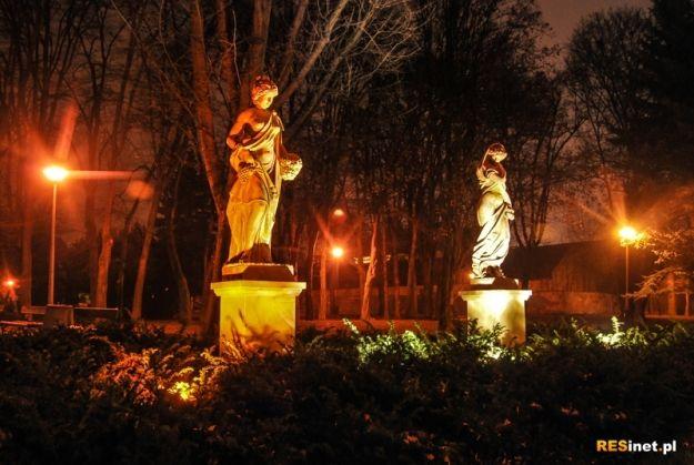 Aktualności Rzeszów | Miasto inwestuje w zieleń. Będzie ogród różany, staw i zegar słoneczny