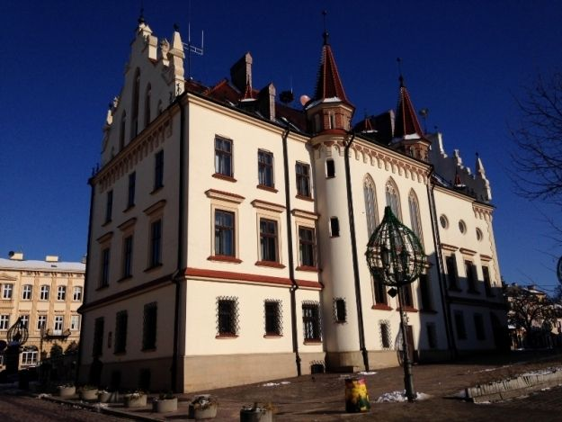 Aktualności Rzeszów | Dwie nowe ulice w Rzeszowie. Jak je nazwali?