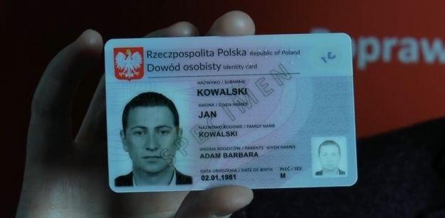 Aktualności Podkarpacie | Nowy dowód osobisty od 1 marca. Co się zmieni?