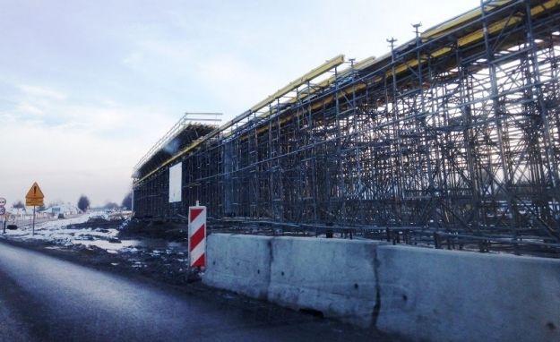 Aktualności Rzeszów | Droga lotniskowa. Zobacz, co już zostało zrobione