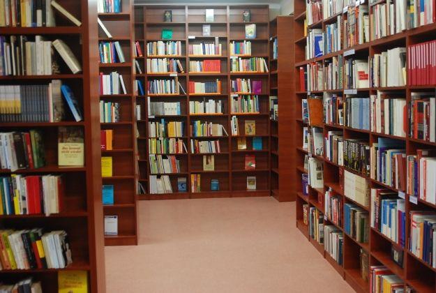 Aktualności Rzeszów | FOTO. Biblioteka Austriacka na Uniwersytecie Rzeszowskim. Dziś otwarcie!
