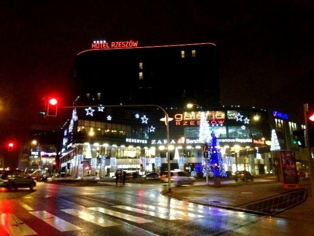 Aktualności Rzeszów | Kolejny punkt Urzędu Miasta. Znowu w galerii