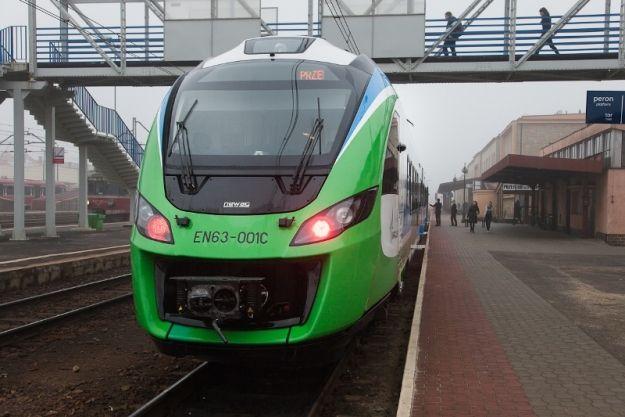 Aktualności Podkarpacie | Od marca tańsze bilety kolejowe. Z Rzeszowa do Łańcuta za 3 zł