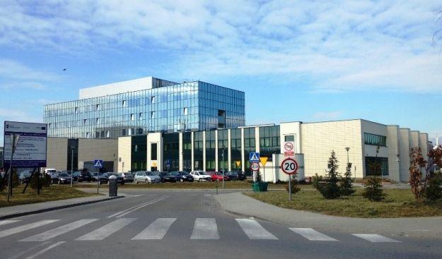 Aktualności Rzeszów | Politechnika Rzeszowska rozpoczyna nową inwestycję. Co budują?