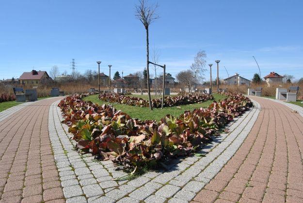 Aktualności Rzeszów | Są chętni do budowy sceny w Parku Papieskim. Prace ruszą już w marcu