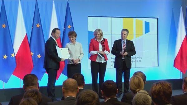 Aktualności Podkarpacie | Startują Fundusze Europejskie 2014-2020. Jest lista głównych inwestycji na Podkarpaciu