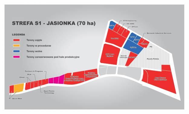 Aktualności Rzeszów | W lutym kolejna hala w MTU
