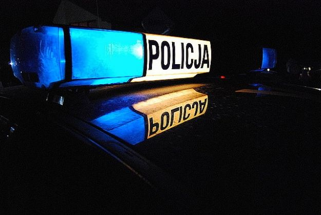 Aktualności Rzeszów | Nocny wypadek przy ul. Podwisłocze w Rzeszowie. Są ranni