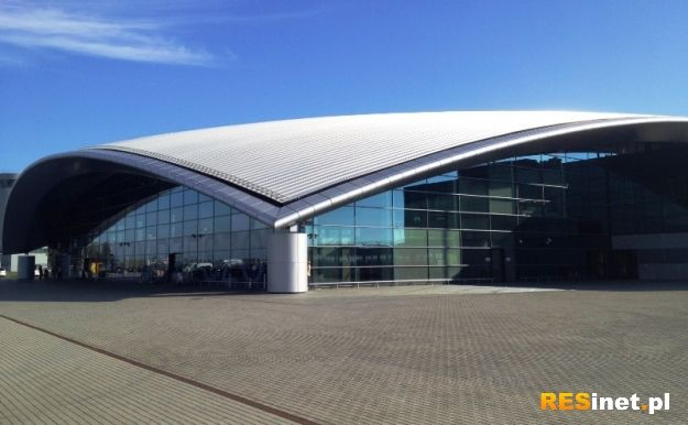 Aktualności Rzeszów | Ponownie wzrost na lotnisku w Jasionce