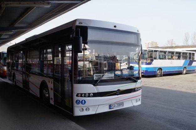Aktualności Rzeszów | Rzeszów wymienia autobusy. Nowe będą także pojazdy MKS