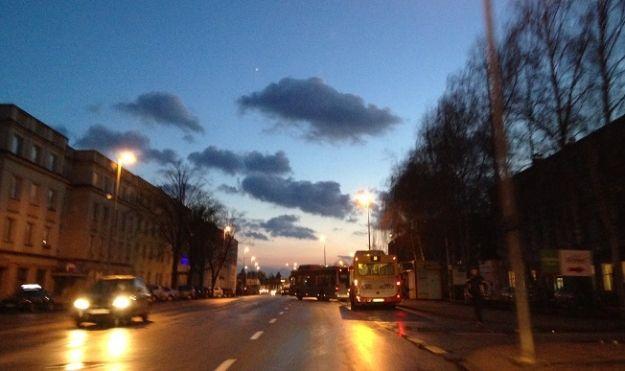 Aktualności Rzeszów | Śmiertelny wypadek na ul. Dąbrowskiego. Nie żyje 23-latek